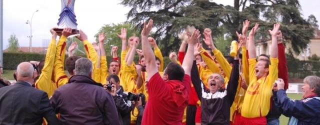 SCSC-Vallée de L'Arrats : 2-0 Buteurs: J.Garcia, Y.Espiau Retour en image sur la victoire de l'équipeI en Coupe du Gers face à Vallée de l'Arrats.