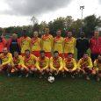 24/10/17: La réserve s'impose ! Samedi, seule l'équipe 2 était sur le pont pour un match de coupe dans sa compétition phare, le Challenge du District. En déplacement à Saint-Sauvy, […]