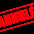 03/07/20: Annulation de la Thonade 2020 Le Foyer Rural de Saint-Clar «section Festivités» est au regret de vous informer de l'annulation de la Thonade 2020. En raison de la situation […]