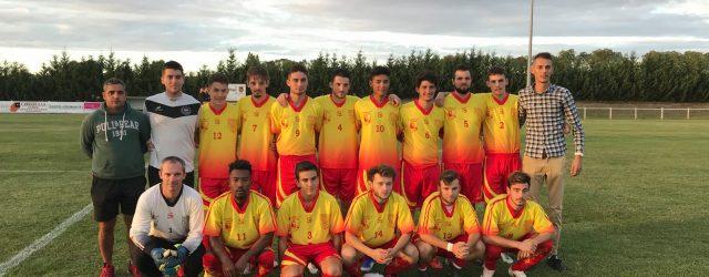 09/10/19: Début de saison difficile pour le Sporting ! Samedi soir l'équipe 1 recevait la réserve d'Auch pour le compte du championnat de D1. Suite au recrutement xl de leur […]