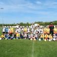 24/10/16: Les U11 en stage ! Profitant des vacances, les U11 de FPSC (entente Fleurance, Pauilhac, Saint-Clar) ont participé à un stage d'une journée au Stade de Labarthète. Autour de...