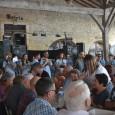 23/08/16: Mercià Tous! Pour sa 25ème édition, la Thonade à connu un succès sans précédent avec plus de 1400 convives enchantés tant par le repas que par l'ambiance assurée par...