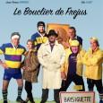 """05/06/16: """"Le Bouclier de Fréjus"""" Le 18 juin à Saint-Clar à 21h à lieu le spectacle de Jacques Carayon (alias Zak), le Bouclier de Fréjus ! Pensez à vous inscrire..."""