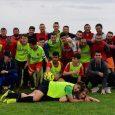 08/05/19: Echos du Sporting ! Samedi, l'équipe 1 se déplaçait à Preignan en championnat de D1. Sur un terrain impraticable avec des conditions météo dantesque, la victoire est allée à […]